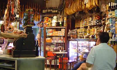 Bar - &copy, La Cucina