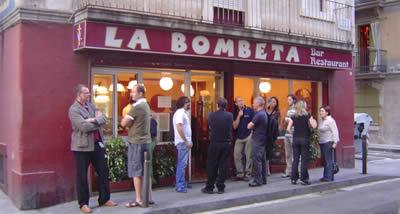 La Bombeta - &copy, La Cucina
