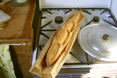 La Chablinette &copy La Cucina