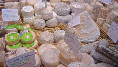 Delicatessen in Parijs &copy, La Cucina