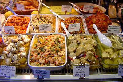 La Pirée &copy La Cucina