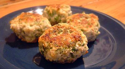 Spaans albondigas met amandelsausje - &copy, La Cucina