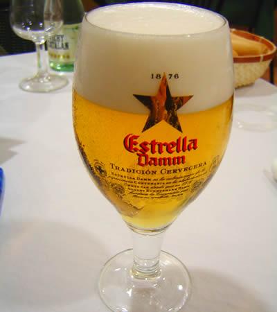Cerveza ©, La Cucina