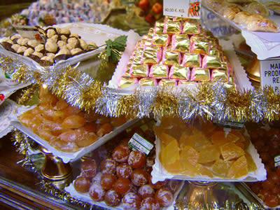Dulces ©, La Cucina