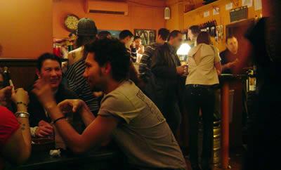 De wijk La Latina in Madrid ©, La Cucina
