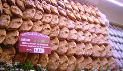 Museo del Jamon ©, La Cucina