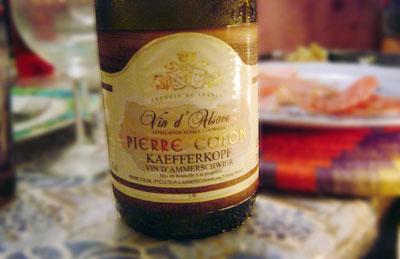 Kaefferkopf - &copy, La Cucina