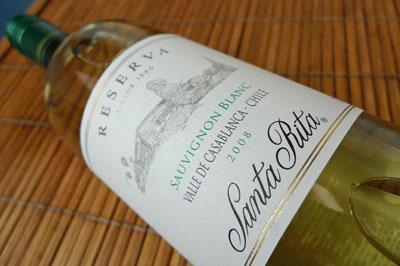 Santa Rita Sauvignon Blanc