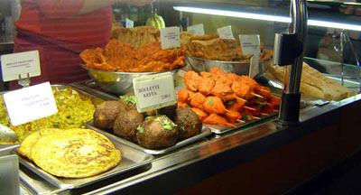 Ganesh Food &copy, La Cucina