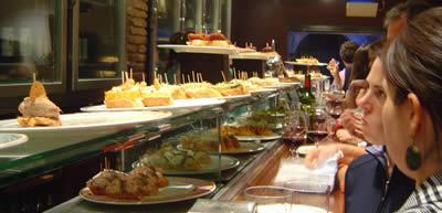 Tapas! - &copy, La Cucina