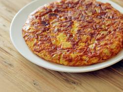 Tortilla - La Cucina