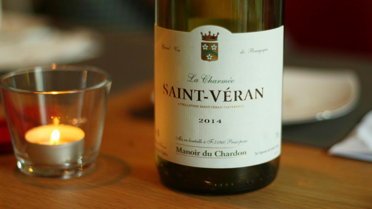 Saint-Véran Manoir du Chardon - La Cucina