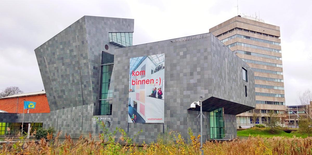 Van Abbemuseum - La Cucina