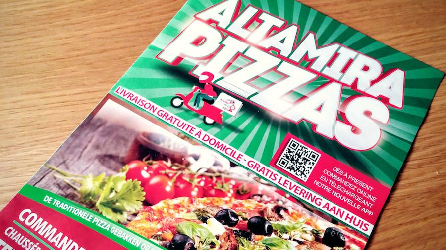 Altamira Pizza