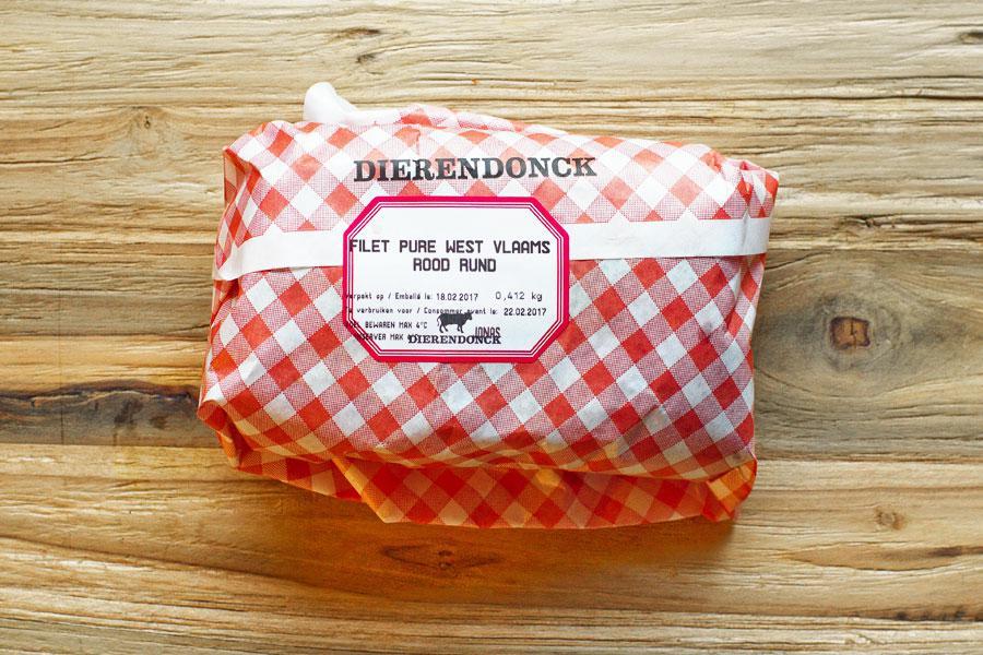 Slagerij Dierendonck in Brussel - La Cucina